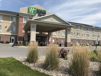 Hotel - Holiday Inn Express Hotel & Suites Council Bluffs - Conv Ctr