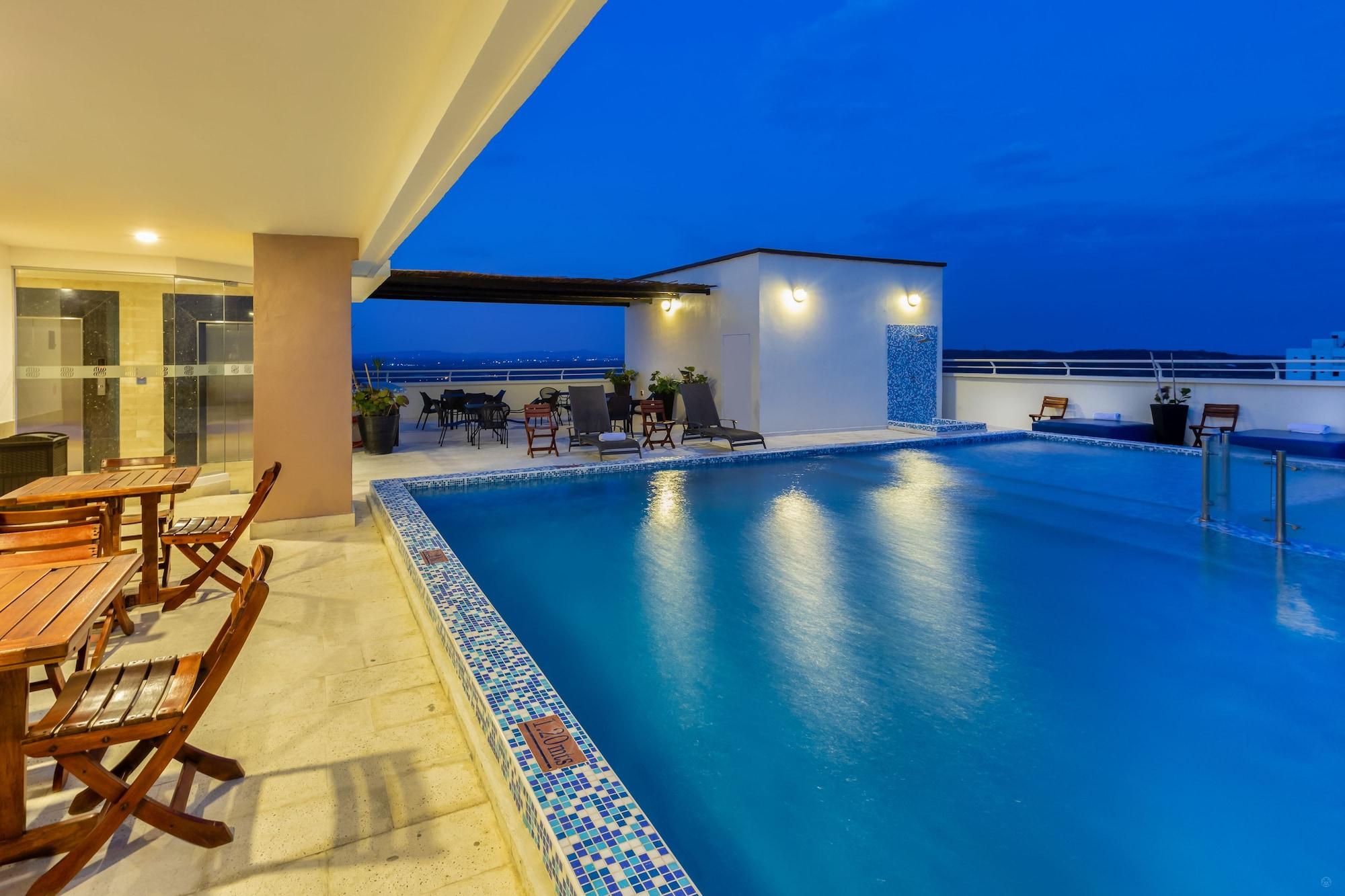 Sonesta Hotel Barranquilla, Barranquilla