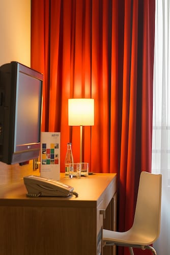 . Quality Hotel Ostrava City
