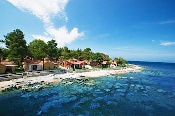 Hotel - Melia Istrian Villas For Plava Laguna