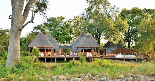 . Hoyo Hoyo Safari Lodge