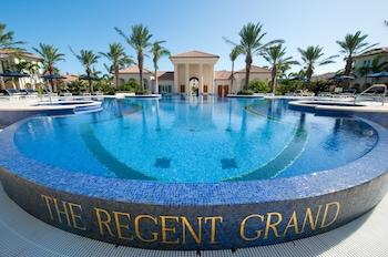 Hotel - The Regent Grand