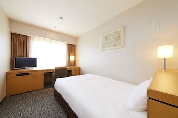 Standard Semidouble Room,Non-Smoking