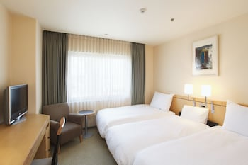 Standard Twin Room with Extra Bed, Non-smoking