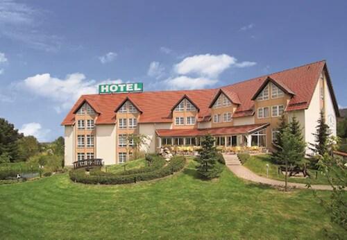 . Hotel Marschall Duroc