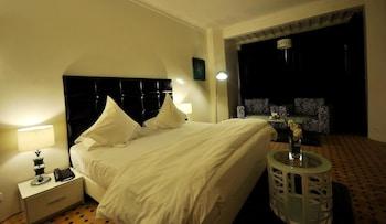 Hotel - Ushuaia Hotel & Clubbing