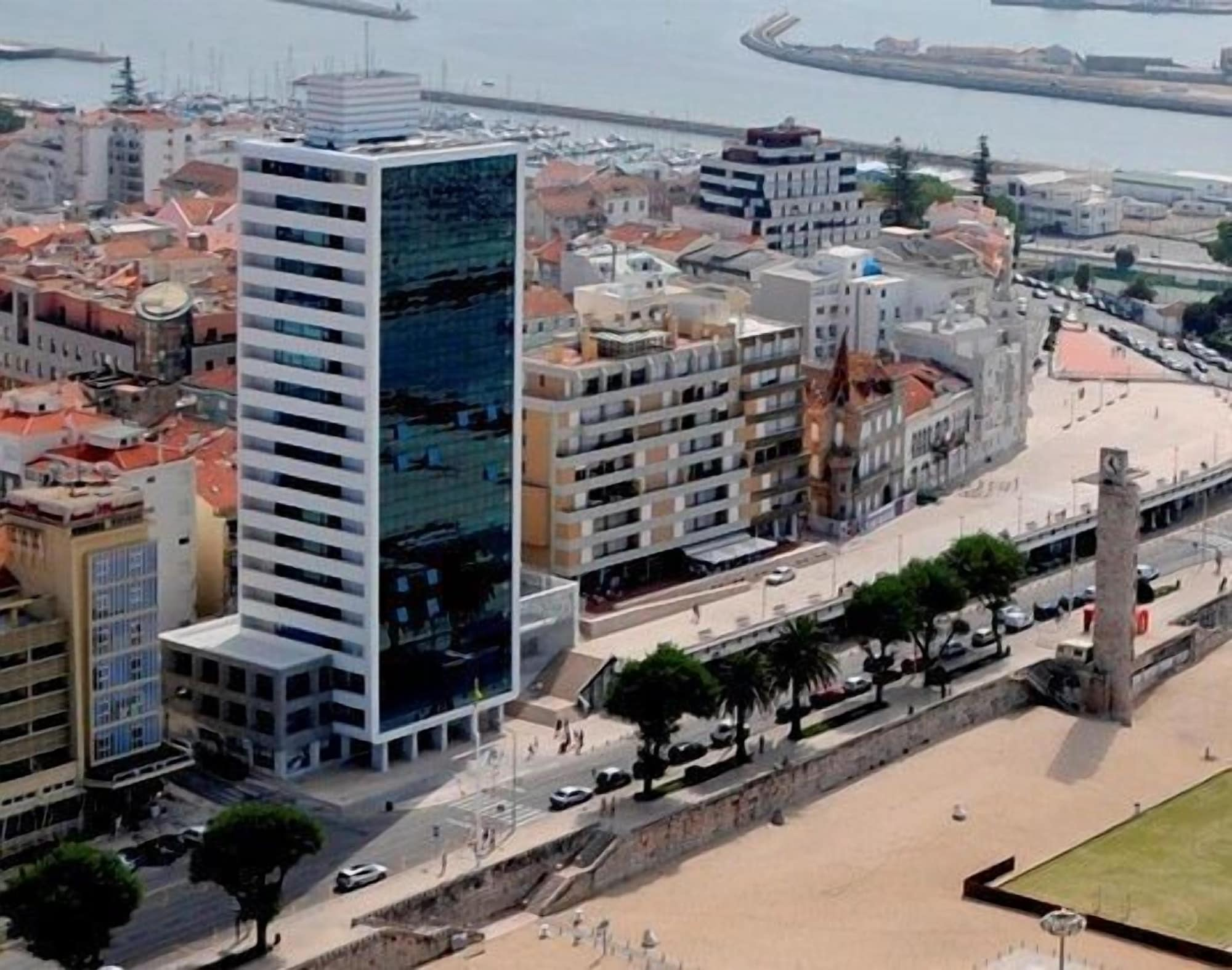 Sweet Atlantic Hotel & Spa, Figueira da Foz