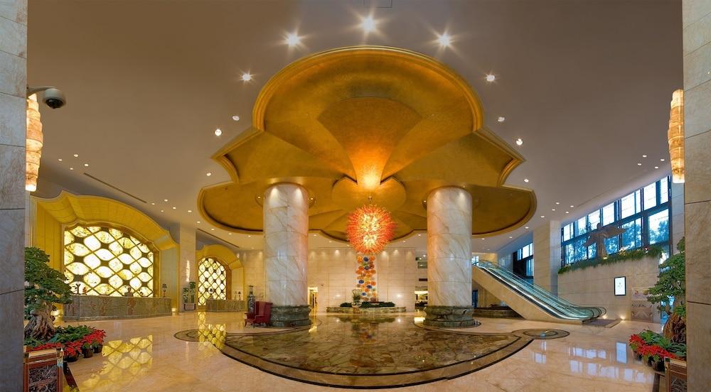 レードガスト ホテル CBD 北京 (北京伯豪瑞廷酒店)