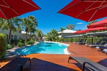 Hotel - Mango Lagoon Resort & Wellness Spa
