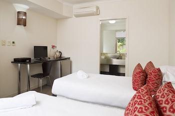 Standard Oda (hotel Room)