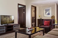 Club Rotana Premium Suite, (1 King Bed)
