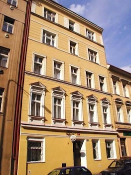 Hotel - Pension Prague City