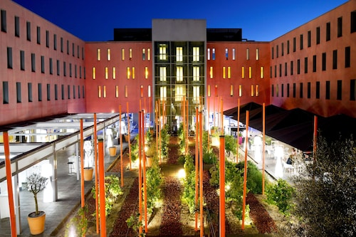 __{offers.Best_flights}__ Radisson Blu Hotel Toulouse Airport