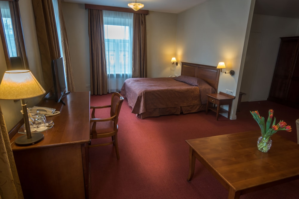 HotelDaugirdas