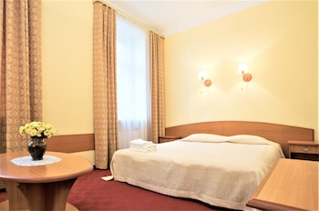Hotel - Rija Irina Hotel