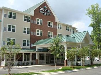 麗笙北卡羅萊納威明頓套房鄉村飯店 Country Inn & Suites by Radisson, Wilmington, NC