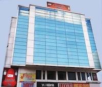 Mandakini Plaza Kanpur