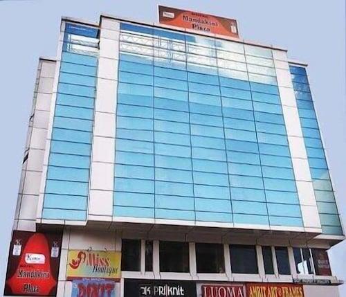 . Mandakini Plaza, Kanpur