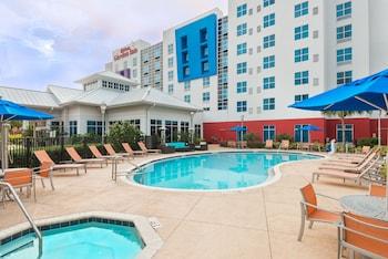 Hotel - Hilton Garden Inn Tampa Airport Westshore