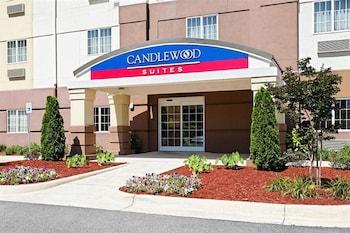 Hotel - Candlewood Suites Tuscaloosa