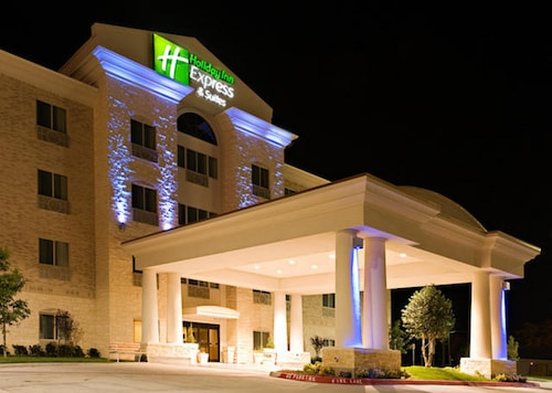 . Holiday Inn Express & Suites Borger, an IHG Hotel