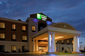 Hotel - Holiday Inn Express Amarillo South