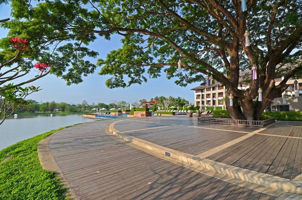 ルメディアン チエンラーイ リゾート タイランド