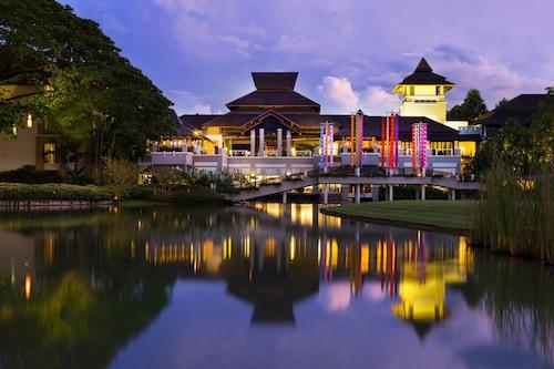 . Le Meridien Chiang Rai Resort, Thailand
