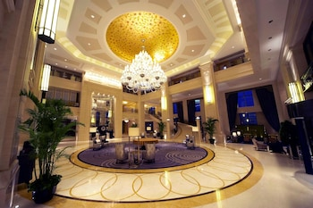 Hotel - Wyndham Grand Plaza Royale Oriental Shanghai