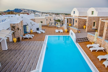 Hotel - Nautilus Dome
