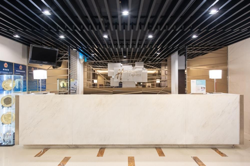 ホリデイ・イン エクスプレス北京テンプル オブ ヘブン (北京前门富力智选假日酒店)