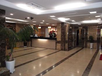 インチョン エアポート ホテル ジューン
