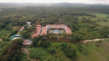 Hotel - Heritage Village Resort & Spa Goa