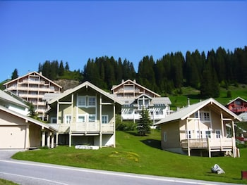 Hotel - Flaine Reservation