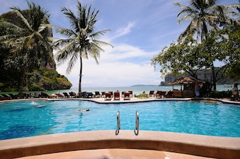 Hotel - Railay Bay Resort and Spa