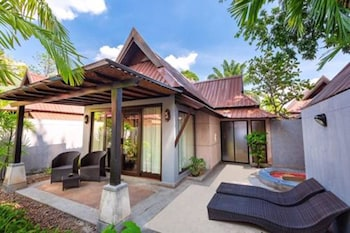 Grand Cottage (Privacy Cottage)