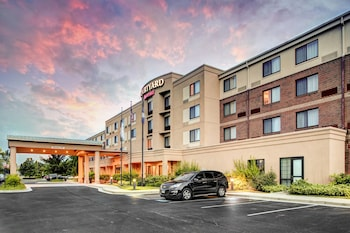 Hotel - Courtyard by Marriott Richmond North
