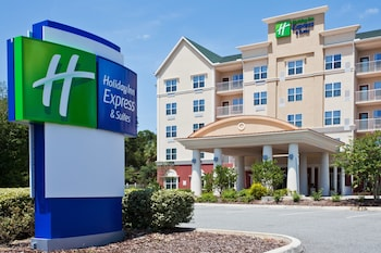 Hotel - Holiday Inn Express Hotel & Suites Lakeland North - I-4