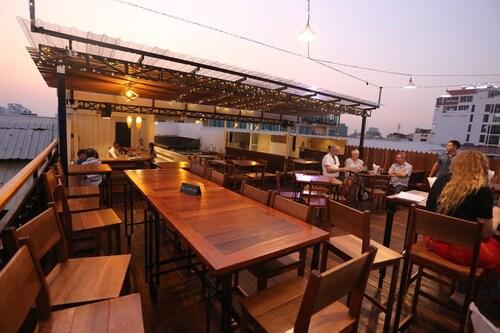 The Quay Boutique Hotel, Phnom Penh
