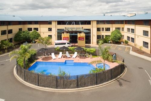 . Heartland Hotel Auckland Airport