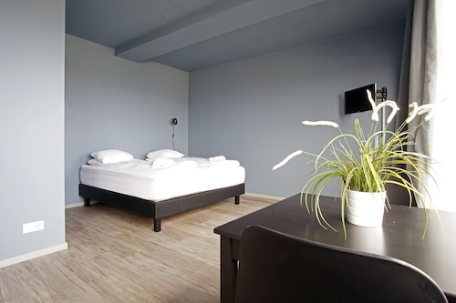 . Iceland Comfort Apartments
