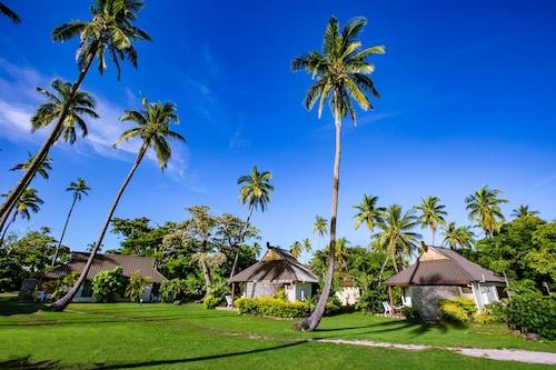 . Mana Island Resort & Spa