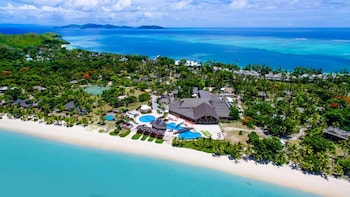 Hotel - Mana Island Resort & Spa