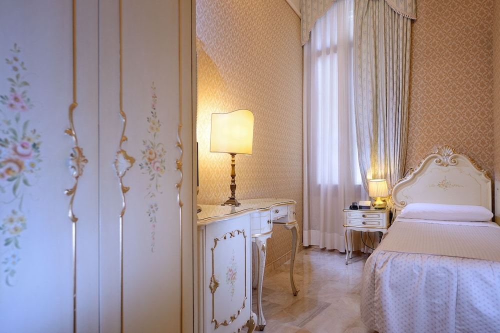 Italie - Venise - Hôtel Canaletto 3*