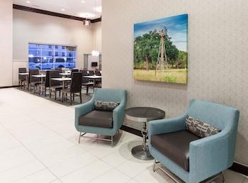 Residence Inn by Marriott Beaumont - Lobby Sitting Area  - #0