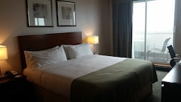 Holiday Inn - Long Island City - Manhattan View