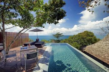 Scenic Ocean View Pool Villa