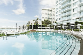 Hotel - Mondrian South Beach