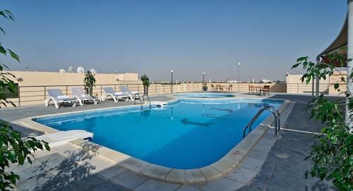 . City Seasons Hotel Al Ain