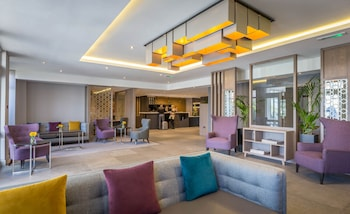Hotel - Maldron Hotel Newlands Cross